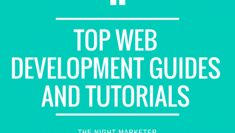 Top Web Development Guides and Tutorials