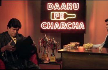 Daaru Pe Charcha